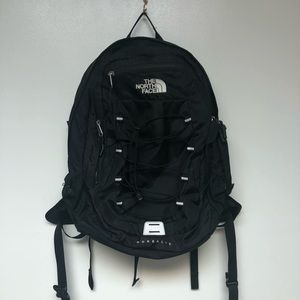 | The North Face | Borealis backpack.